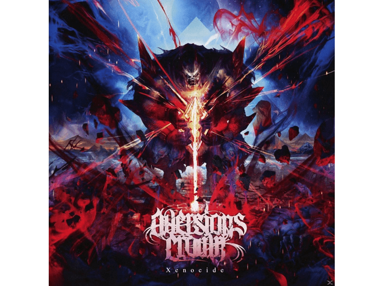 Aversions Crown - Xenocide [CD] von NUCL.BLAST