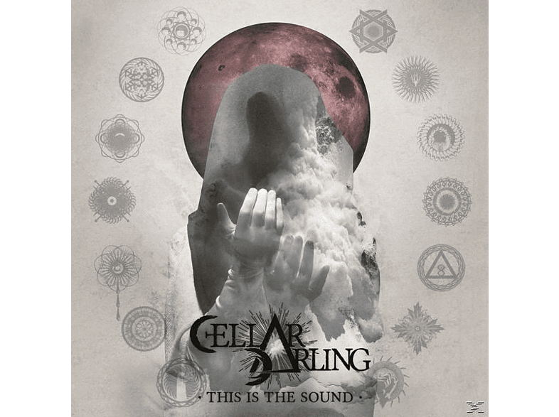 Cellar Darling - This Is The Sound [CD] von NUCL.BLAST