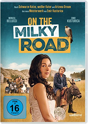 On the Milky Road von Weltkino