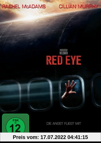 Red Eye von Wes Craven