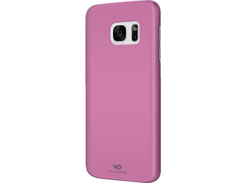WHITE DIAMONDS Ultra Thin Iced , Backcover, Samsung, Galaxy S8, Polypropylen, Pink von WHITE DIAMONDS