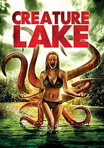 Creature Lake [UK Import] von Wild Eye Releasing