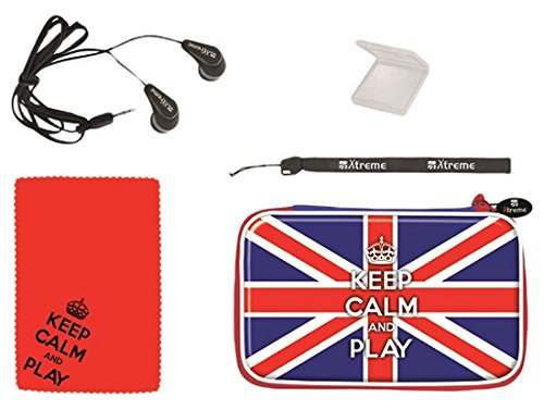 Xtreme 97003 5-in-1 Keep Calm Kit von Xtreme Bright