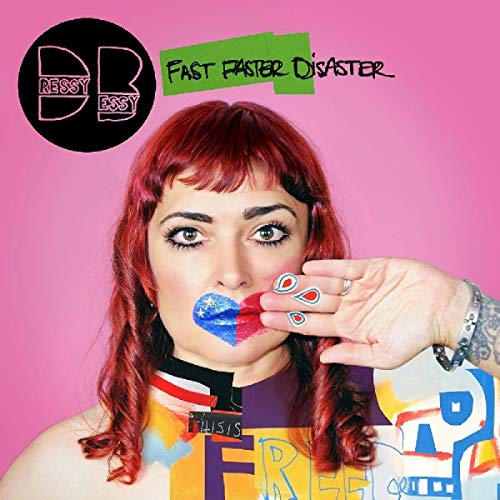 Fast Faster Disaster von YEP ROC RECORDS