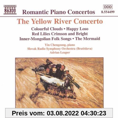 The Yellow River Concerto von Yin Chengzong