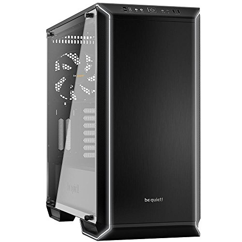 be Quiet! Dark Base 700 Window Highend PC Gehäuse LED Beleuchtung BGW23 von be quiet!