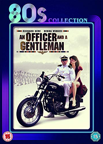 An Officer and a Gentleman - 80s Collection [DVD] [2018] von Paramount Home Entertainment