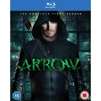 Arrow - Season 1 von Warner Home Video