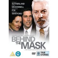 Behind the Mask von Odyssey