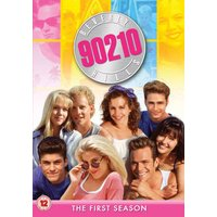 Beverly Hills 90210 - Season 1 [Repackaged] von Paramount Home Entertainment