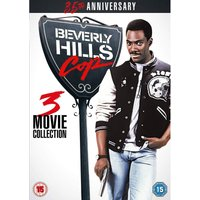 Beverly Hills Cop Trilogy von Paramount Home Entertainment