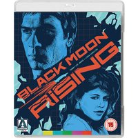 Black Moon Rising von Arrow Video