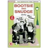 Bootsie And Snudge - Series 1 - Complete von Network