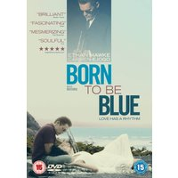 Born To Be Blue von Universal Pictures