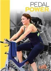 Cathe Pedal Power DVD - 2013 - Region 0 worlwide by Cathe Friedrich