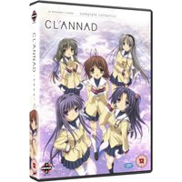Clannad - The Complete Series Collection von Manga Entertainment