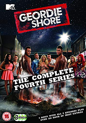 Complete Fourth Season,the [DVD-AUDIO]