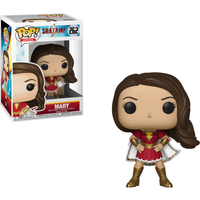 DC Comics Shazam Mary Pop! Vinyl Figure von Pop! Vinyl