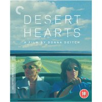 Desert Hearts (The Criterion Collection) von CRITERION COLLECTION