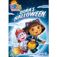 Dora The Explorer - Dora's Halloween von Paramount Home Entertainment