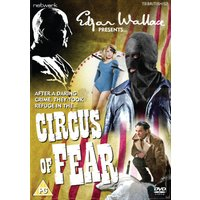 Edgar Wallace Presents: Circus of Fear von Network
