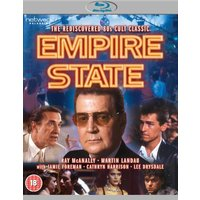 Empire State (Includes Blu-Ray and DVD Copy) von Network