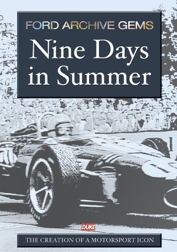 Ford Archive Gems: Nine Days In Summer by Various