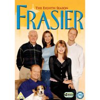 Frasier - The Complete 8th Season [Repackaged] von Paramount Home Entertainment