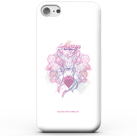 Harry Potter Always Phone Case for iPhone and Android - iPhone 8 Plus - Snap Hülle Glänzend von Harry Potter