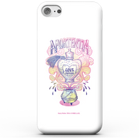 Harry Potter Amorentia Love Potion Phone Case for iPhone and Android - iPhone 8 Plus - Snap Hülle Matt von Harry Potter