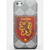 Harry Potter Phonecases Gryffindor Crest Phone Case for iPhone and Android - Samsung S7 - Snap Hülle Matt von Harry Potter