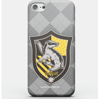 Harry Potter Phonecases Hufflepuff Crest Phone Case for iPhone and Android - Samsung S8 - Snap Hülle Matt von Harry Potter