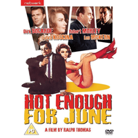 Hot Enough For June von Network