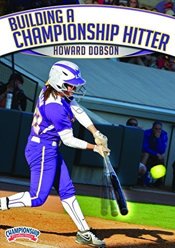 Howard Dobson: Building a Championship Hitter (DVD) by Howard Dobson