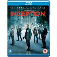 Inception (Single Disc) von Warner Home Video