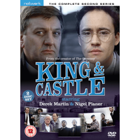 King and Castle - Complete Series 2 von Network