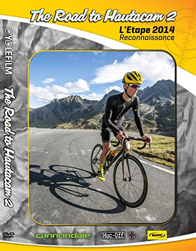 L'Etape du Tour 2014 DVD - The Road To Hautacam 2