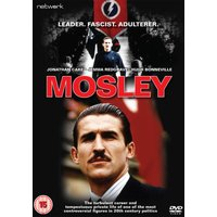 Mosley - The Complete Series von Network