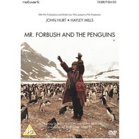 Mr Forbush and the Penguins von Network