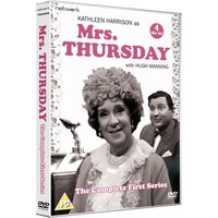 Mrs. Thursday - The Complete First Series von Network