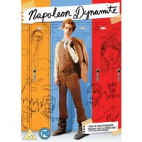 Napoleon Dynamite von Paramount Home Entertainment