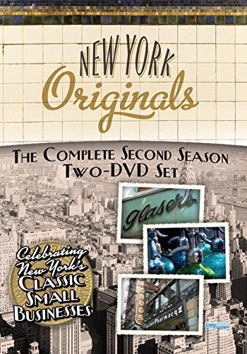 New York Originals: Season 2 (2 DVD Set) by Jamie McDonald