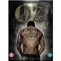 Oz - The The Complete Collection von Paramount Home Entertainment