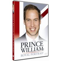 Prince William: A Royal Portrait von Odyssey