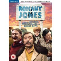 Romany Jones - Complete Series 2 von Network