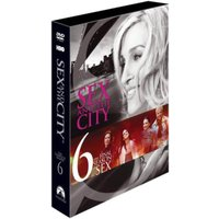 Sex And The City - Season 6 von HBO