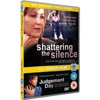 Shattering the Silence (Judgement Day: Ellie Nesler Story Bonus) von Odyssey
