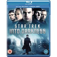 Star Trek: Into Darkness (Includes Digital Copy) von Paramount Home Entertainment