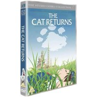 The Cat Returns von Studio Ghibli