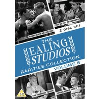 The Ealing Studios Rarities Collection von Network